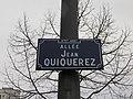 Lyon 9e - Allée Jean Quiquerez - Plaque (fév 2019).jpg