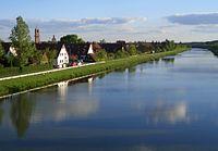 Möhrendorf Kanal.jpg