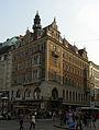 Měšťanský dům (Nové Město), Praha 1, Václavské nám. 792, Nové Město.JPG