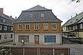Měšťanský dům (Nový Bor), nám. Míru 58.JPG