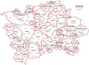 Prag Karte Offentliche Verkehrsmittel.Prag Reisefuhrer Auf Wikivoyage