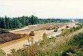 M20 motorway under construction - geograph.org.uk - 1444059.jpg