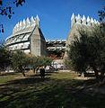 MADRID, Instituto del Patrimonio Cultural de España, enero de 2012.JPG