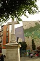 MADRID M.R.U. PLAZA DE PUERTA CERRADA (COMENTADA) - panoramio (3).jpg