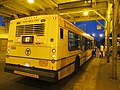 MBTA route 87 bus at Lechmere station, June 2015.JPG