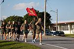 MCAS Futenma Marines run 238 miles for birthday 131108-M-ZH183-001.jpg