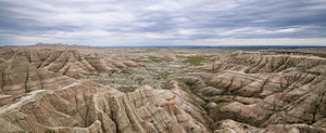 image of MK00630 Badlands Panorama Point