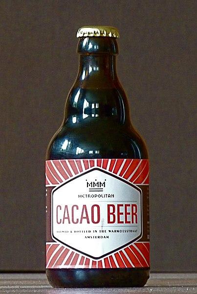 File:MMM Prael Cacao Beer.jpg