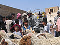 MND-B commander visits local residents in Ghazaliya DVIDS29706.jpg