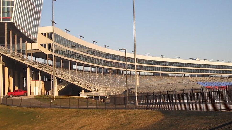 MVI 2862 TX Motor Speedway