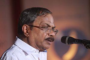 M. T. Vasudevan Nair - M T Vasudevan Nair