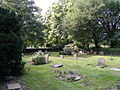 Maarssen 527268 Park begraafplaats.JPG
