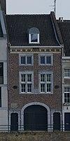 maastricht - rijksmonument 27904 - stenenwal 23 20100904