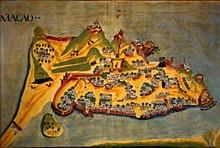 Hong Kong and Macau's History of Pirates