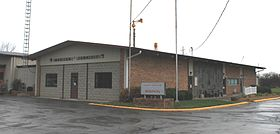 Madison Township Hall Michigan.JPG