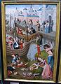 Maestro della leggenda di s. orsola di bruges, storie di s. orsola, 1482 ca. 06.JPG