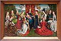 Maestro della leggenda di santa lucia, virgo inter virgines, 1475-1500 ca. (bruges) 01.JPG
