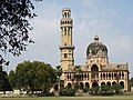 Main Building of Allahabad University - Allahabad - Uttar Pradesh - India - 01 (12566841445).jpg