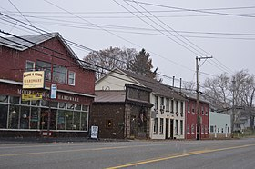 Main Street commercial district in Portersville.jpg