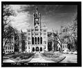 Main elevation - Salt Lake City and County Building, 451 Washington Square, Salt Lake City, Salt Lake County, UT HABS UTAH,18-SALCI,23-1.tif