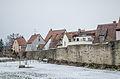 Mainbernheim, südliche Stadtmauer, Feldseite-006.jpg