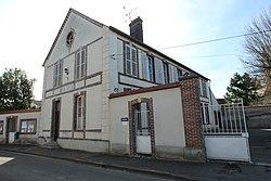 Mairie de Gommerville le 9 avril 2015 - 1.jpg
