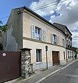 Maison 29 rue Rochebrune Montreuil Seine St Denis 1.jpg