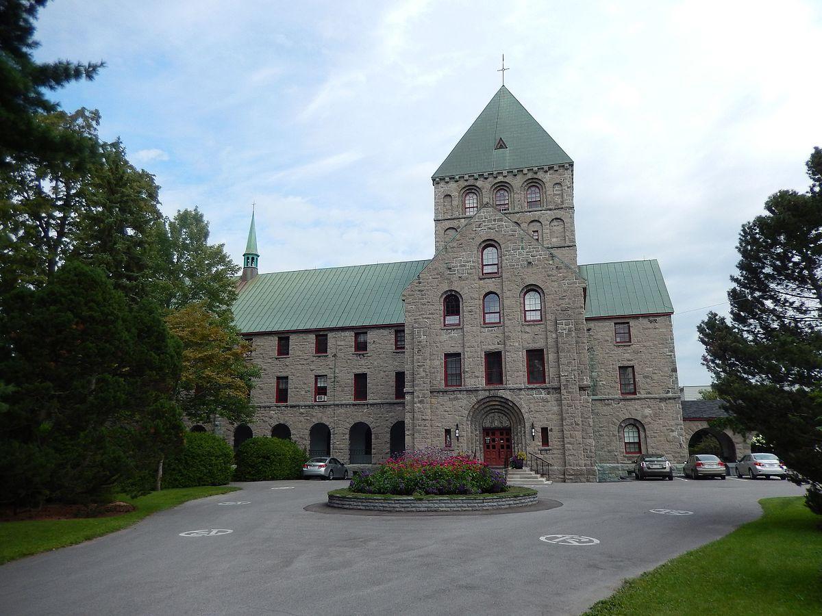 Maison provinciale des clercs de saint viateur wikip dia for Maison provinciale