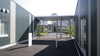 Makuhari International School school in Japan