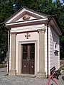 Malá kaple na hřbitově v Litomyšli 2019 02.jpg