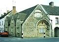 Malmesbury, St. John's almshouses - geograph.org.uk - 1112468.jpg
