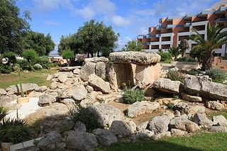 Buġibba Temple