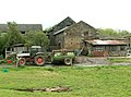 Maltkiln Farm out buildings - geograph.org.uk - 435233.jpg