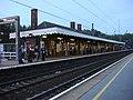 Manningtree railway station, main building - geograph.org.uk - 992768.jpg