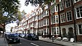 Mansion flats on Hornton Street, Kensington, London.jpg