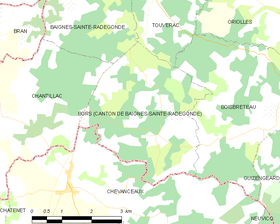 Map commune FR insee code 16053.png