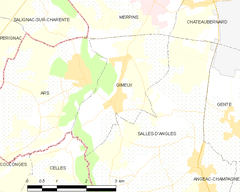 Map commune FR insee code 16152.png