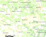 Map commune FR insee code 24055.png