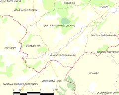 Map commune FR insee code 27019.png