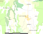 Map commune FR insee code 39483.png