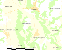 Map commune FR insee code 64503.png