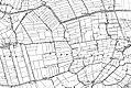 Map of Cambridgeshire OS Map name 001-SW, Ordnance Survey, 1884-1892.jpg