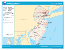 New Jersey - Wikipedia