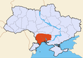 Map of Ukraine political Edisan.png