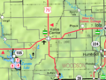 Map of Woodson Co, Ks, USA.png