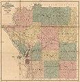 Map of the county of La Crosse, Wisconsin LOC 2012593191.jpg