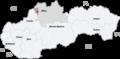 Map slovakia bytca.png