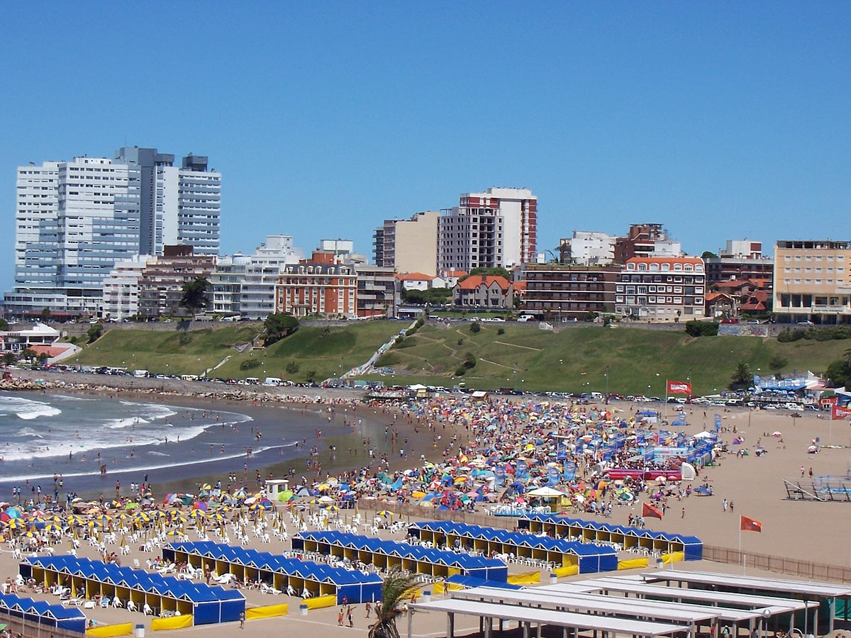 Mar del Plata – Travel guide at Wikivoyage