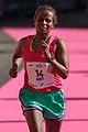 Marathon de Toulouse 2014 - 3458 - Hirut Beyene Guangul.jpg