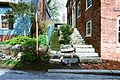 Marblehead, Massachusetts-Old Alley Steps.jpg